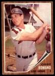 1962 Topps #330  John Romano  Front Thumbnail