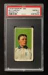 1909 T206 BRK Bill Dahlen  Front Thumbnail