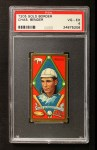 1911 T205  Chief Bender  Front Thumbnail