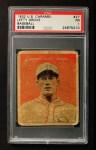 1932 R328 U.S. Caramel #27  Lefty Grove   Front Thumbnail