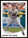 2013 Topps Update #283  Conor Gillaspie  Front Thumbnail
