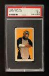 1909 T206 Tolstoi  Larry McLean  Front Thumbnail