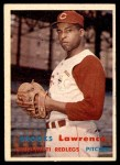 1957 Topps #66  Brooks Lawrence  Front Thumbnail