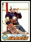 1977 Topps #201  Don Edwards  Front Thumbnail