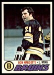 1977 Topps #165  Don MaRKotte  Front Thumbnail