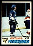 1977 Topps #188  Wayne Bianchin  Front Thumbnail
