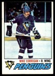 1977 Topps #236  Mike Corrigan  Front Thumbnail
