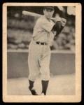 1939 Play Ball #81  Babe Dahlgren  Front Thumbnail