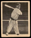 1939 Play Ball #115  Red Kress  Front Thumbnail