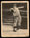 1939 Play Ball #88  Charlie Keller  Front Thumbnail