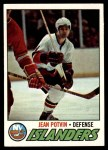 1977 Topps #144  Jean Potvin  Front Thumbnail