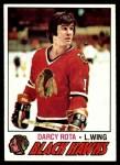1977 Topps #117  Darcy Rota  Front Thumbnail