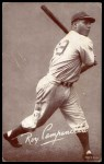 1947 Exhibits  Roy Campanella  Front Thumbnail