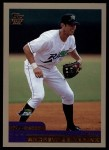 2000 Topps Traded #71 T Andrew Beinbrink  Front Thumbnail