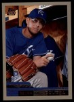 2000 Topps Traded #1 T Mike MacDougal  Front Thumbnail