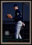 2000 Topps Traded #115 T Aaron Sele  Front Thumbnail