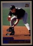 2000 Topps Traded #6 T Josh Pressley  Front Thumbnail