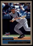 2000 Topps Traded #93 T Adam Kennedy  Front Thumbnail