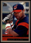 2000 Topps Traded #85 T Corey Smith  Front Thumbnail