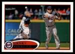 2012 Topps Update #67  Jamey Carroll  Front Thumbnail