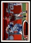 2012 Topps Update #126  John McDonald  Front Thumbnail