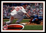 2012 Topps Update #146  Casey Kotchman  Front Thumbnail