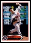 2012 Topps Update #163  Scott Diamond  Front Thumbnail