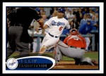 2012 Topps Update #170  Jerry Hairston  Front Thumbnail