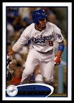 2012 Topps Update #293  Shane Victorino  Front Thumbnail