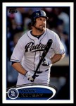 2012 Topps Update #300  Mark Kotsay  Front Thumbnail