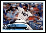 2012 Topps Update #305  David Price  Front Thumbnail