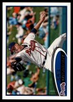 2012 Topps Update #314  Eric O'Flaherty  Front Thumbnail