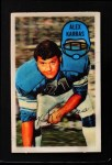 1970 Kelloggs #13  Alex Karras  Front Thumbnail