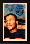 1970 Kelloggs #21  Paul Warfield  Front Thumbnail