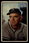 1953 Bowman #95  Wally Moses  Front Thumbnail