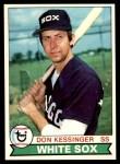 1979 Topps #467  Don Kessinger  Front Thumbnail