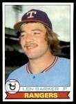 1979 Topps #94  Len Barker  Front Thumbnail