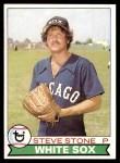 1979 Topps #227  Steve Stone  Front Thumbnail