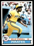 1979 Topps #55  Willie Stargell  Front Thumbnail