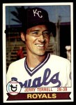 1979 Topps #273  Jerry Terrell  Front Thumbnail