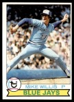 1979 Topps #688  Mike Willis  Front Thumbnail