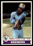 1979 Topps #519  Ben Oglivie  Front Thumbnail