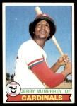 1979 Topps #32  Jerry Mumphrey  Front Thumbnail