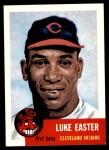 1991 Topps 1953 Archives #2  Luke Easter  Front Thumbnail