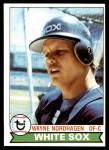 1979 Topps #351  Wayne Nordhagen  Front Thumbnail