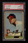 1952 Topps #268  Bob Lemon  Front Thumbnail
