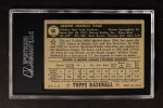 1952 Topps #48 BLK Joe Page  Back Thumbnail
