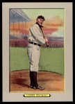 1911 T3 Turkey Red Reprint #9  Ty Cobb  Front Thumbnail