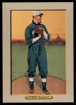 1911 T3 Turkey Red Reprint #99  Walter Johnson  Front Thumbnail