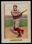 1911 T3 Turkey Red Reprint #4  Roger Bresnahan  Front Thumbnail